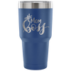 #Mom Boss 30oz Travel Mug
