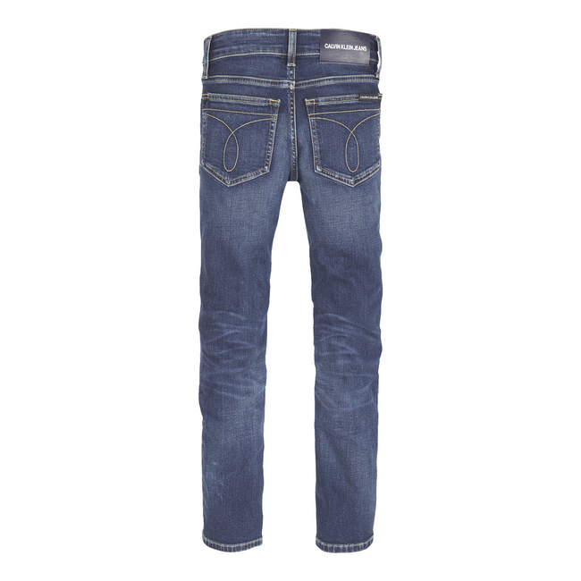 Calvin Klein Authentic slim jeans