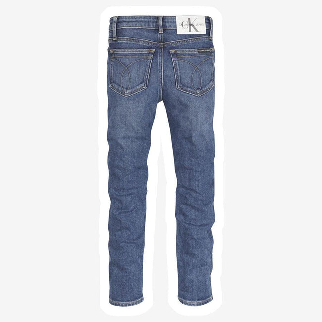 Calvin Klein Skinny Authentic jeans