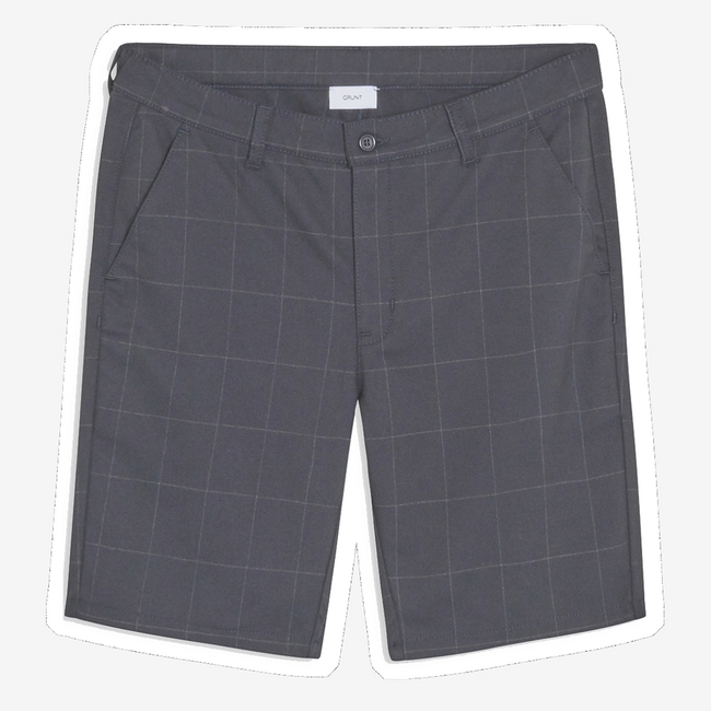Grunt Dude Window shorts