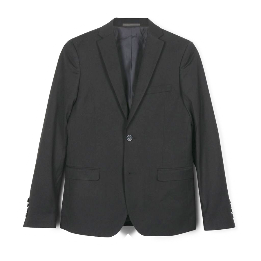 Grunt Filip Blazer sort