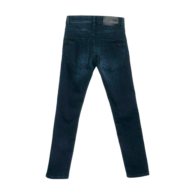 Grunt Space Wear and Tear jeans