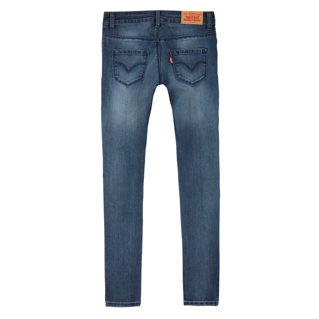 Levi's 710 Super skinny jeggings