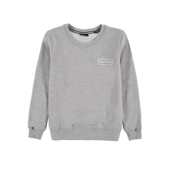 Marc O'Polo logo sweatshirt