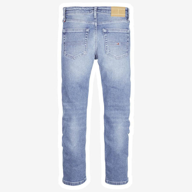 Tommy Hilfiger 1988 Modern Tapered jeans
