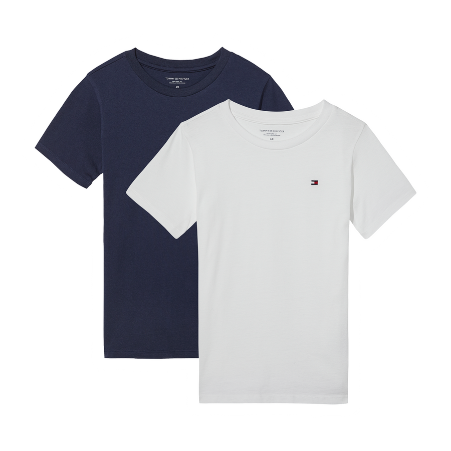 Tommy Hilfiger basic t-shirt 2pk