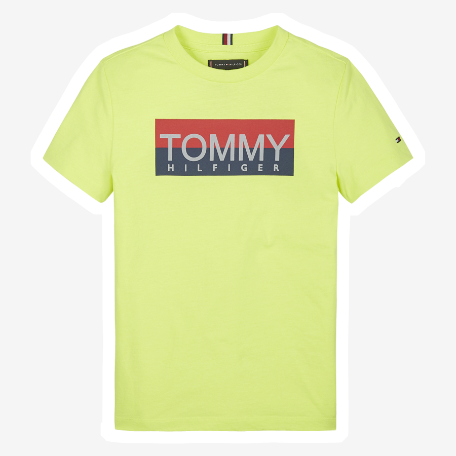 Tommy Hilfiger Reflective t-shirt