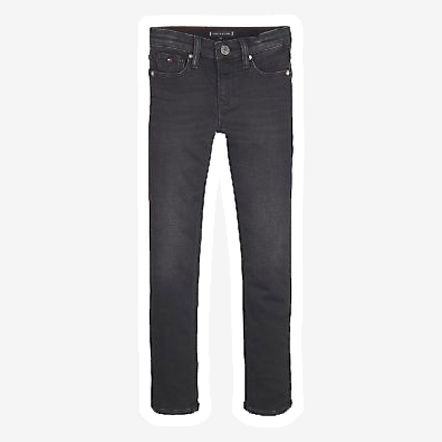 Tommy Hilfiger Scanton Slim jeans sort