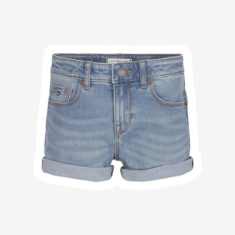 Tommy Hilfiger Nora Basic denim shorts