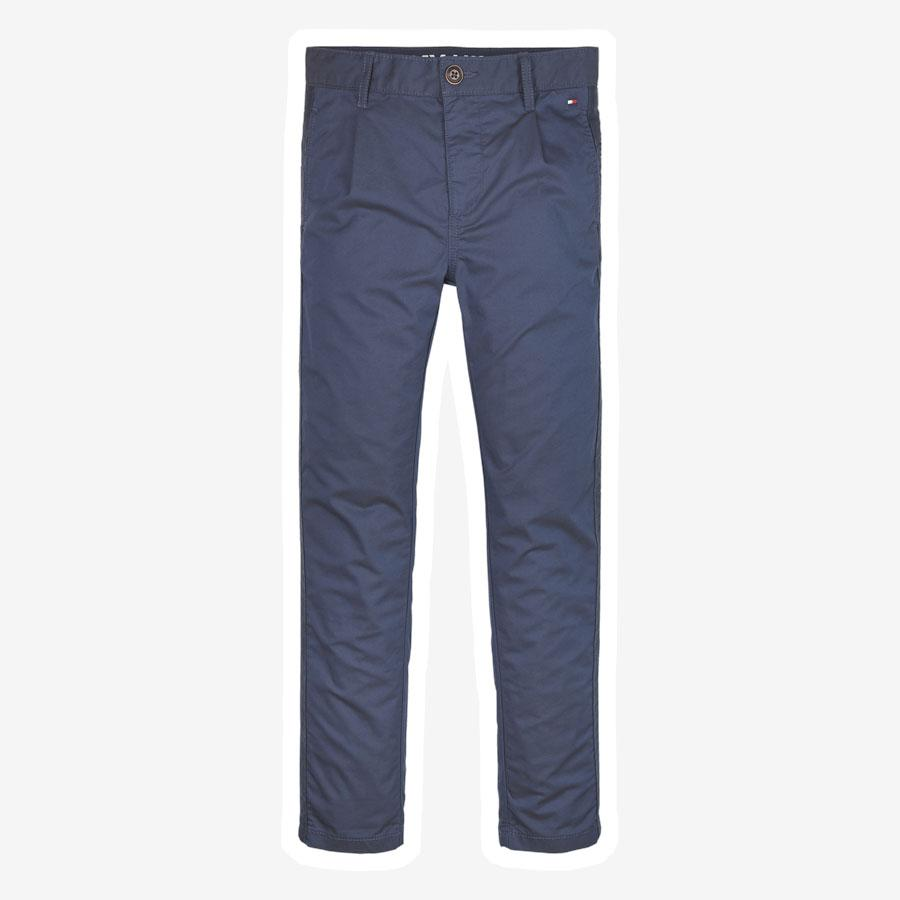 Tommy Hilfiger Pleated Tape chino bukser
