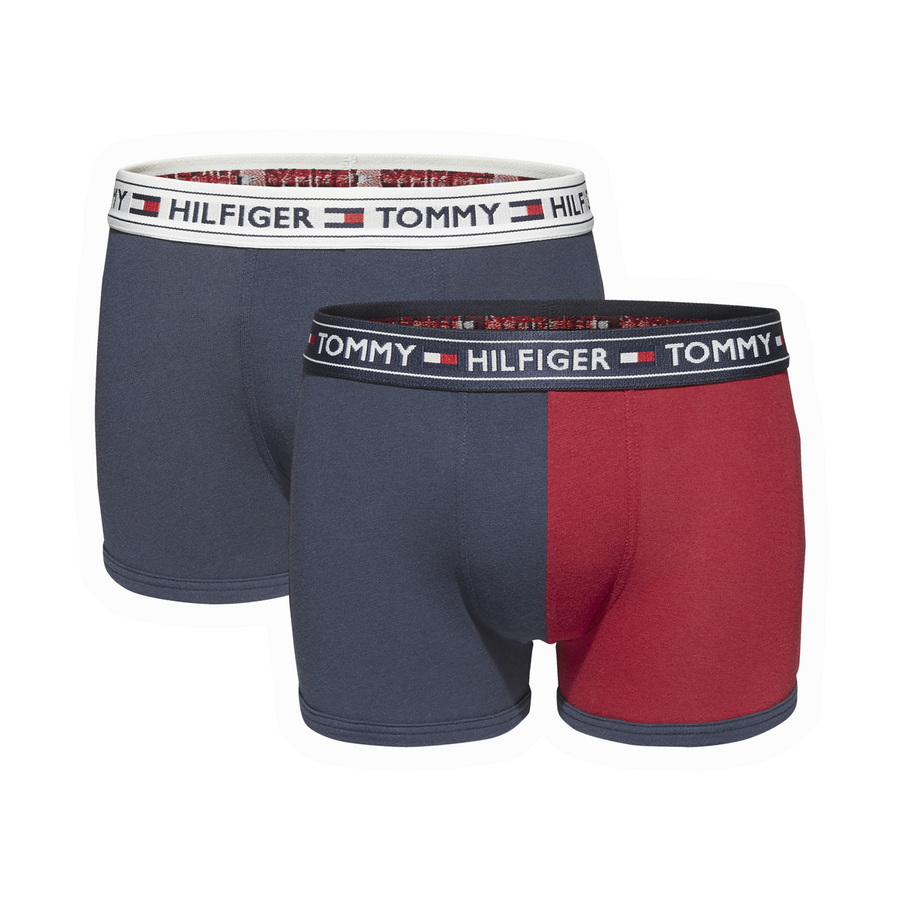 Tommy Hilfiger Trunk Authentic 2pk boxershorts
