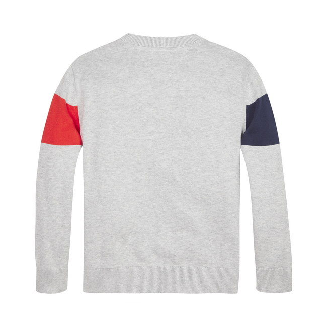 Tommy Hilfiger Colorblock sweatshirt