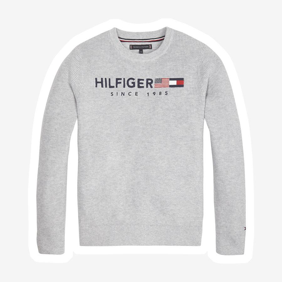 Tommy Hilfiger Flag logo strik