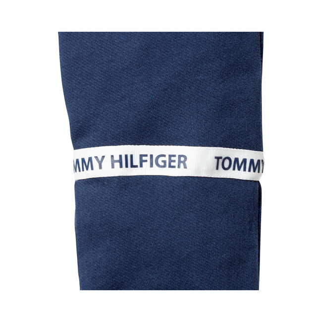 Tommy Hilfiger Essential sweatpants mørkeblå
