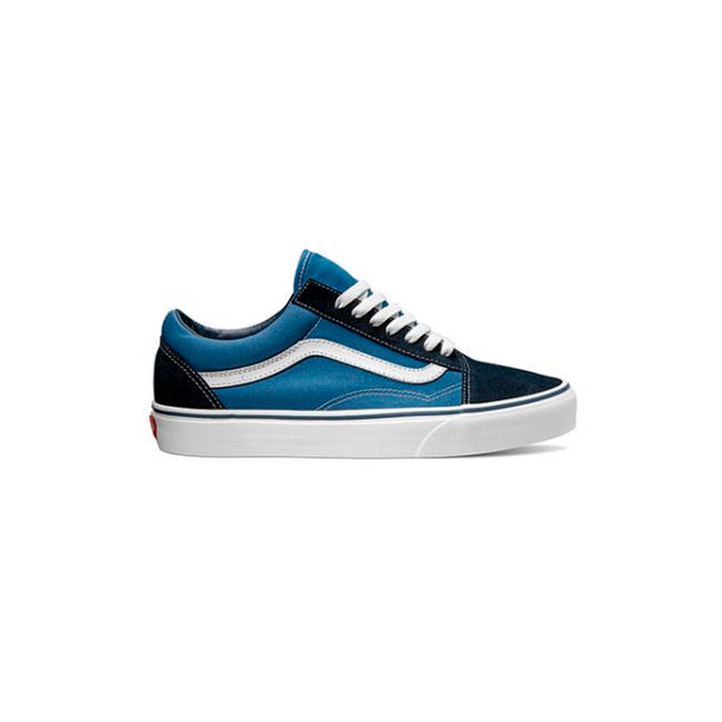 Vans sko Old Skool blå