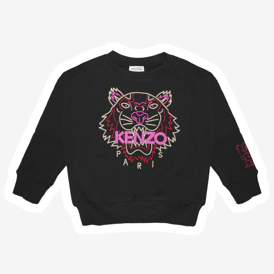 Kenzo New Year 4 Tiger sweatshirt 14 år