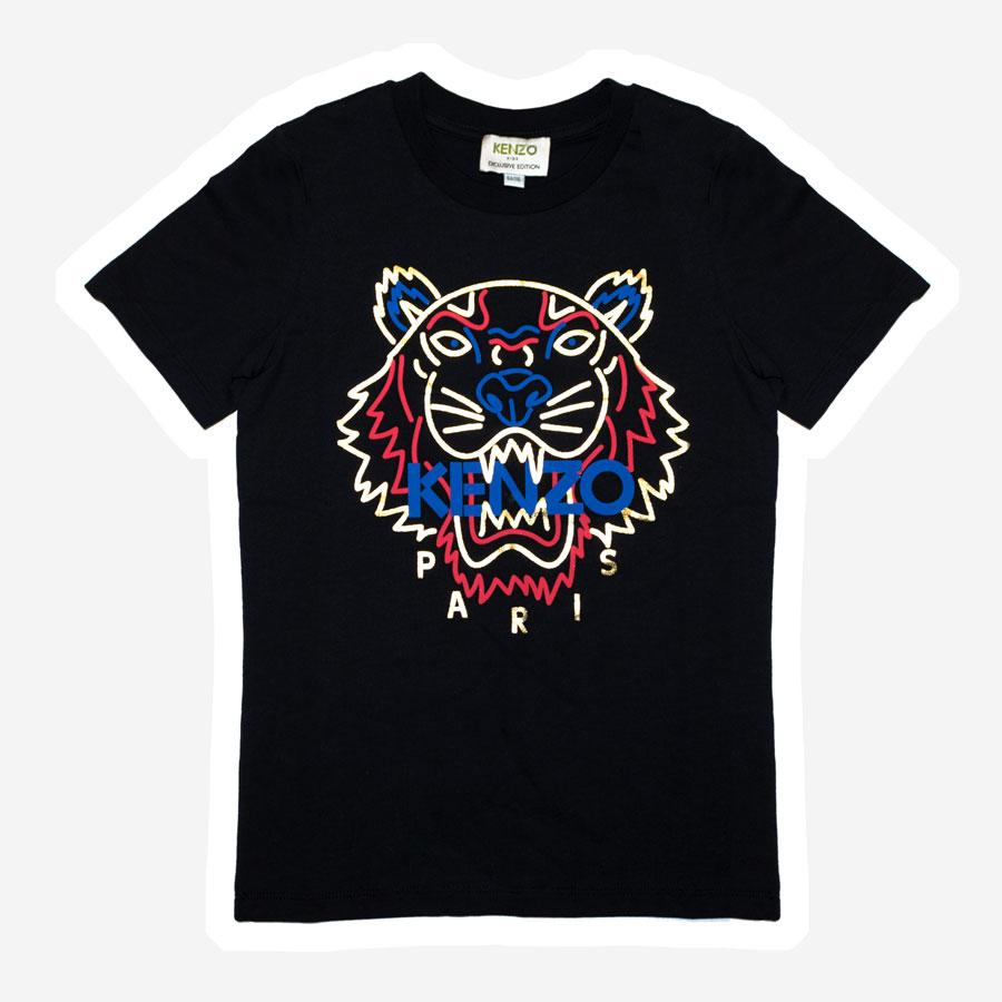 Kenzo New Year 7 Tiger t-shirt 14 år