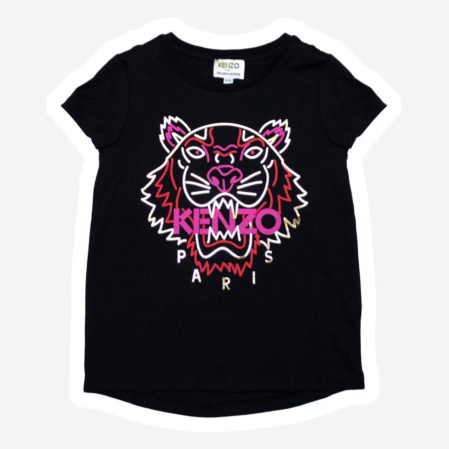 Kenzo New Year 2 Tiger t-shirt 14 år