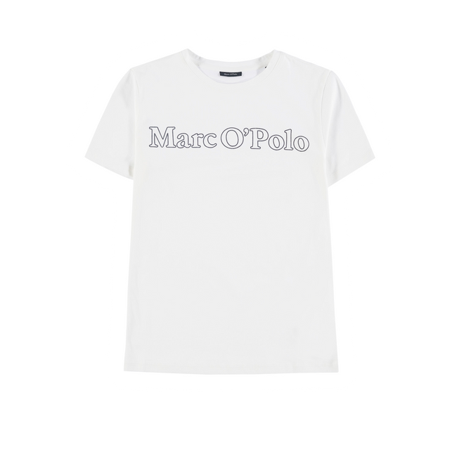 Marc O'Polo logo t-shirt