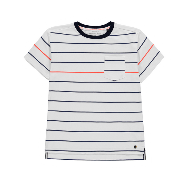 Marc O' Polo t-shirt m. striber