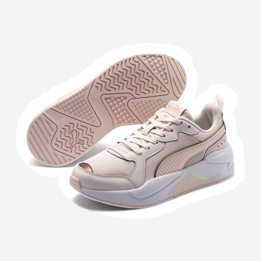 Puma X-Ray Metallic sneakers