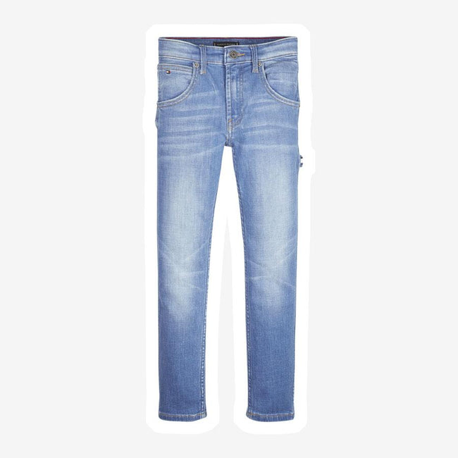 Tommy Hilfiger Carpenter jeans blå