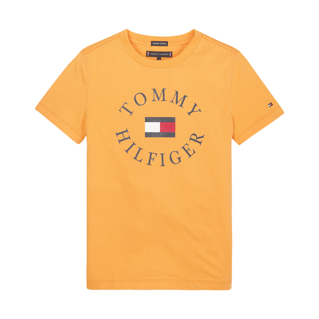 Tommy Hilfiger Essential Graphic t-shirt