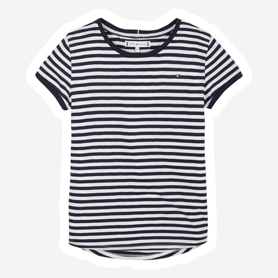 Tommy Hilfiger Essential Stripe t-shirt