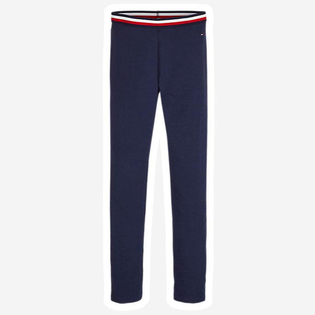 Tommy Hilfiger Solid Iconic leggings