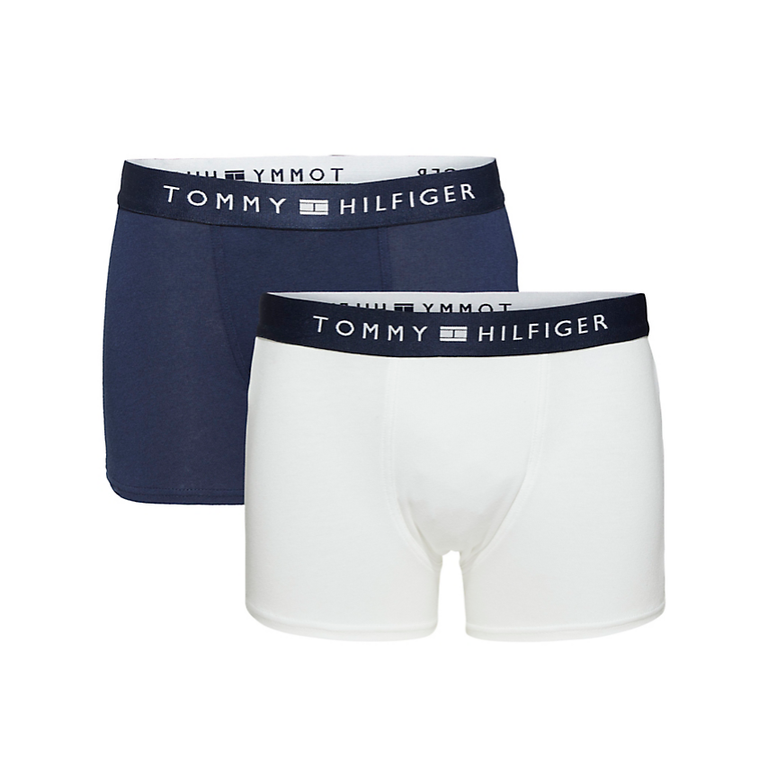 Tommy Hilfiger Modern classic trunk 2pk boxershorts