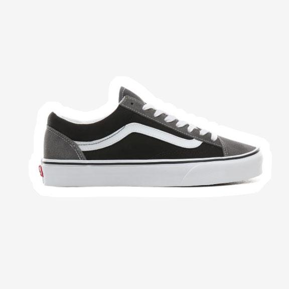 Vans old skool sort/grå