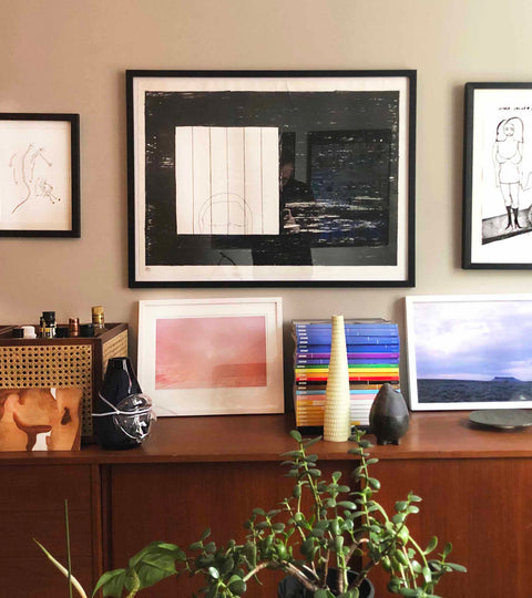 ART AT HOME: A Conversation With Jesper Dahl