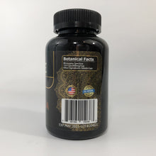 Empire Kratom 150 Count Capsules (Black Label)