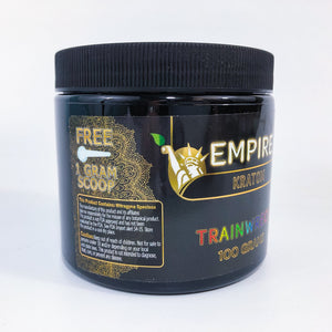 Empire Kratom 100 Gram Powder (Black Label)