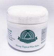 2000mg CBD Pain Relief Salve