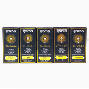 SOMA 800MG FULL SPECTRUM CBD CARTRIDGE