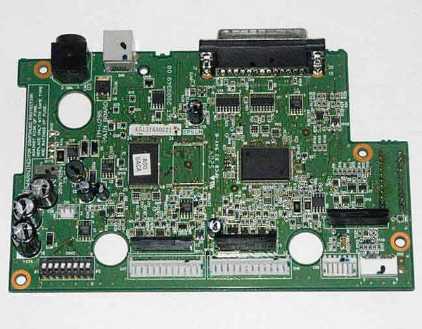 Epson TM-U295 Main circut board
