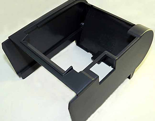 Epson TM-T88, TM-T88III Middle gray cover