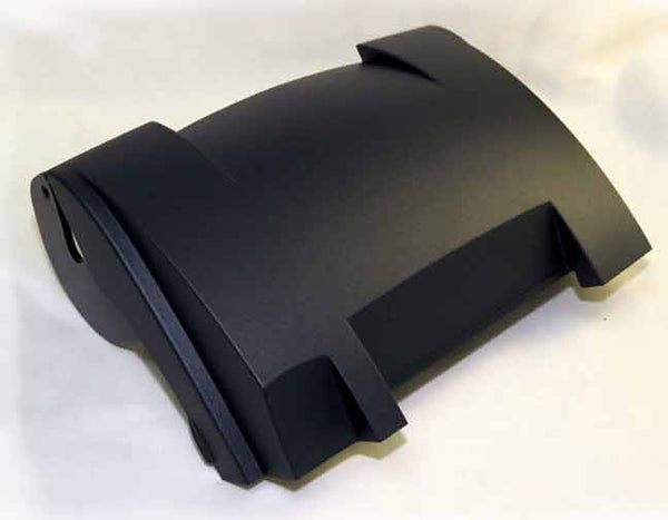 Epson TM-U220B Gray Front top cover