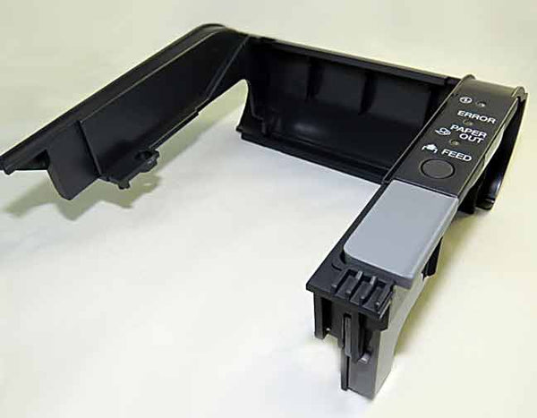 Epson TM-T88IV Gray Top rear cover