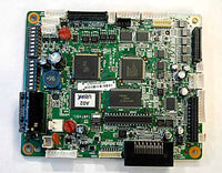 Epson TM-H6000III Main circuit board with MICR endorsement
