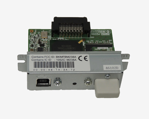Epson UB-R03 Wireless Interface Front