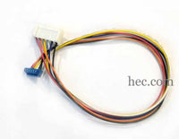 TM-U375 Carriage Motor Cable