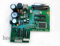 TM-300B Main Circuit Board Serial