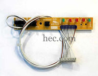 TM-925 & 950 Switch circuit board assembly