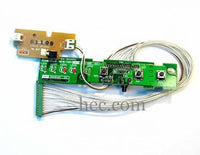TM-930 Switch BD Circuit board assembly