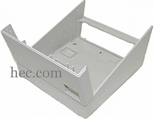 TM-T85 Lower cool white cover