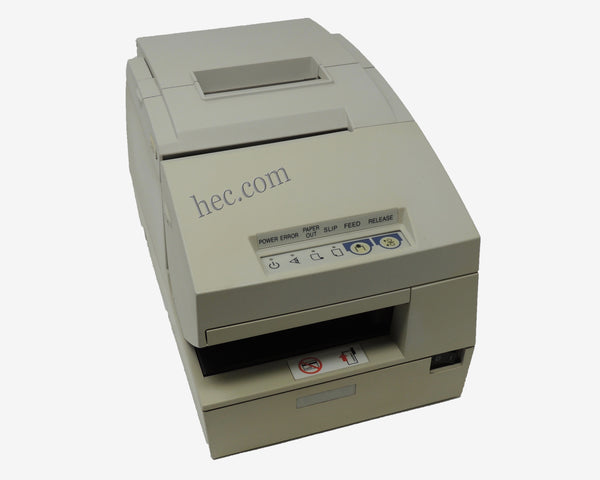 Epson TM-H6000 POS Printer Repair