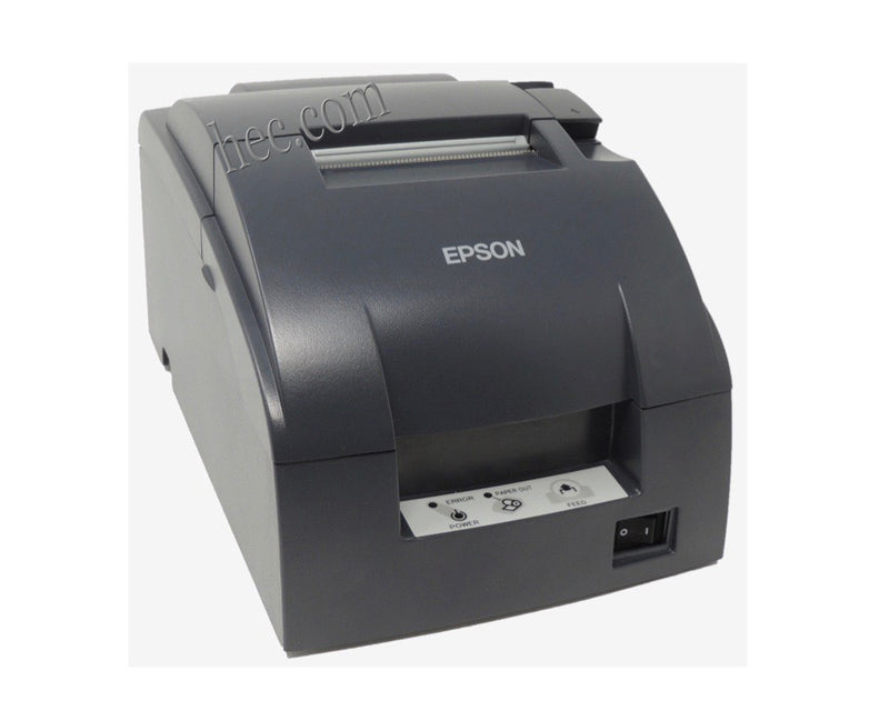 Epson TM-U220B POS Printer – Hillside Electronics Corp