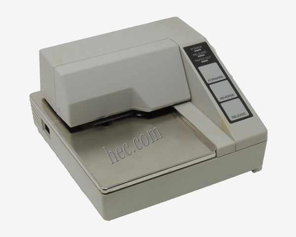 Epson TM-U295 POS Printer Repair